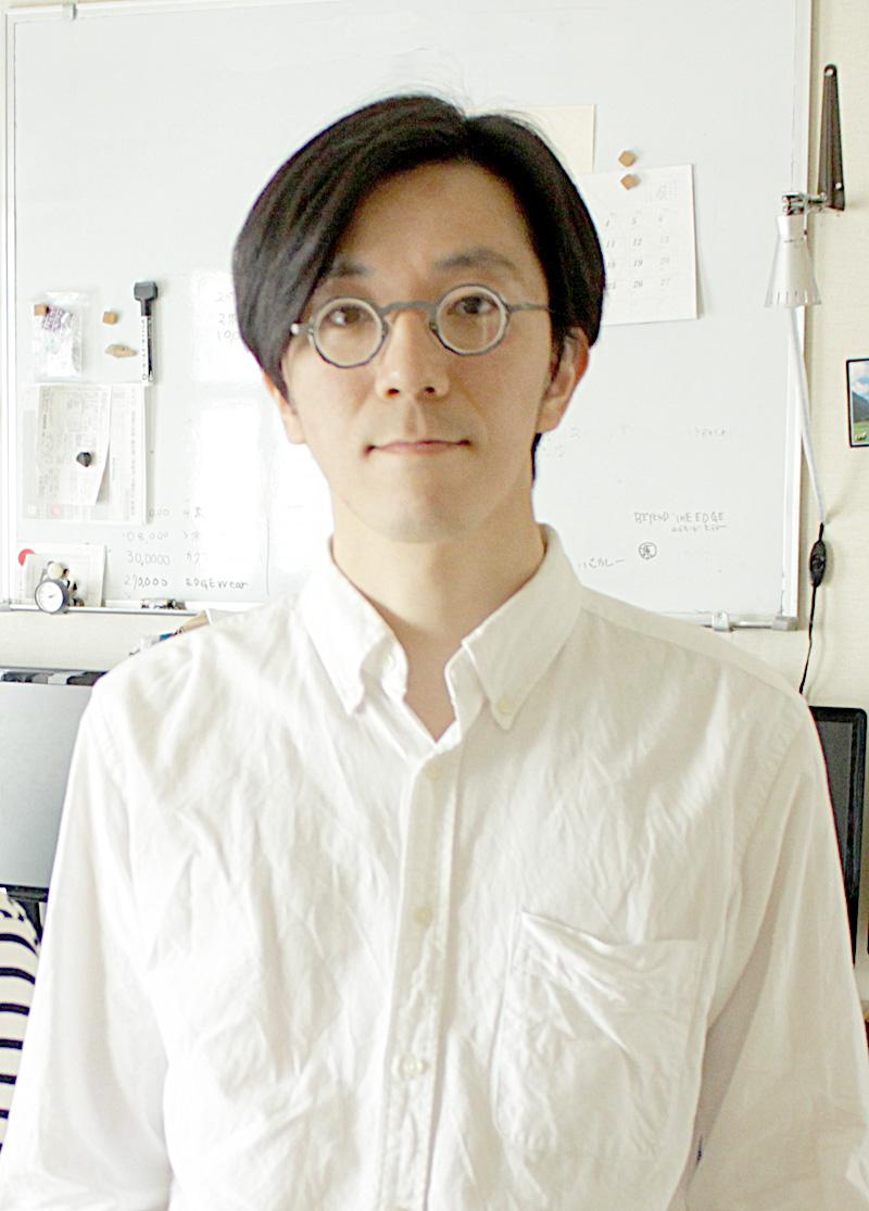 なかじま制作代表中島康晴